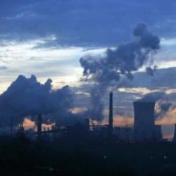 energie verde - poluare