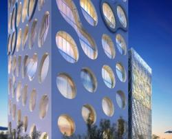 new green tower din miami