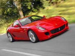 8. Ferrari 599 GTB fiorano