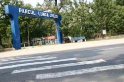parc lunca jiului