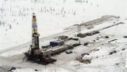 petrol siberia
