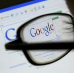 poluarea google
