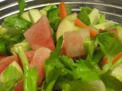 Salata cruditati