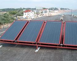 sistem panouri solare