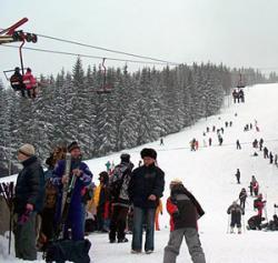 statiuni de ski