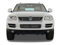 11. Volkswagen toureg V8