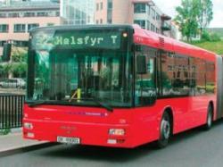 autobuze cu biometan