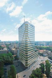 cladirea euro tower