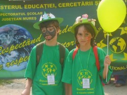 educatie de mediu