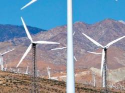 energie eoliana