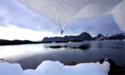 2012, an record de topire a gheţurilor în Arctica şi emisii de CO2