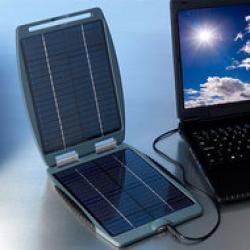 incarcator solar pentru laptop