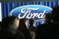 investitie de mediu la ford