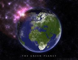 planeta verde, criza economica