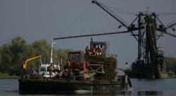 reconstructia ecologica a deltei