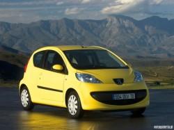 Masura anti-poluare? Tara in care un Peugeot second hand costa 91.000 de dolari