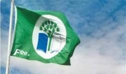 Steagul verde pentru APM Suceava