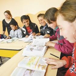 Proiect ecologic comun romano-maghiar