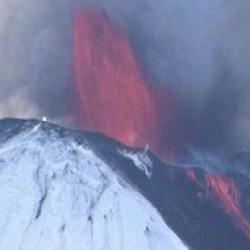 eruptie