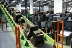 fabrica de reciclare