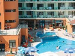 hotel ecologic