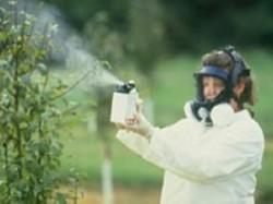 Substantele chimice de protectie a plantelor agricole din Moldova vor fi inlocuite cu cele biologice