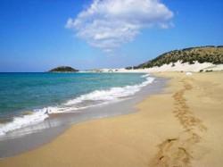 Plaja Corbu a fost ecologizat?