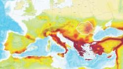 risc de producere a seismelor