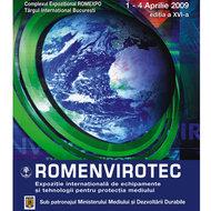 Rovana Plumb a deschis a 20-a editie a Targului de Mediu Romenvirotec