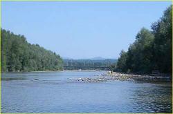 tisa river