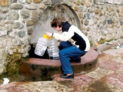 Analiza apei potabile. Cat costa si unde se face!