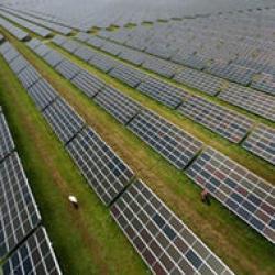 centrala solara