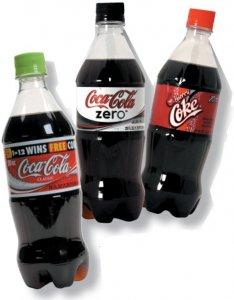Coca-Cola se pregateste sa renunte la ambalajele PET in favoarea unor sticle realizate 100% din materie vegetala