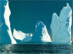 iceberguri
