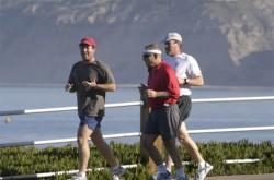 Slabeste cu jogging
