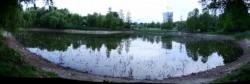Lacul Circ