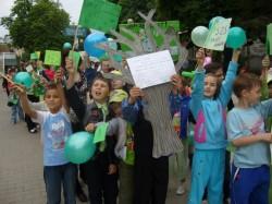 mars ecologic