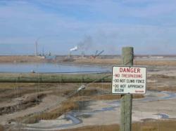mediu toxic
