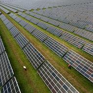 Parcurile fotovoltaice, noul trend in producerea de energie in Cluj
