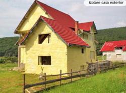 #izolare casa exterior