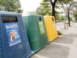 reciclare deseuri
