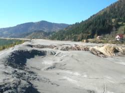 Ecologizarea iazurilor de steril si a fostelor perimetre miniere trebuia finalizata pana in 2014. Romania risca declansarea procedurii de infringement.