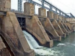 centrala hidroenergetica