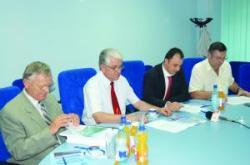 comitetul de bazin jiu dunare