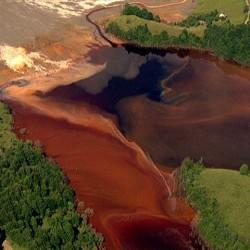 dezastr ecologic