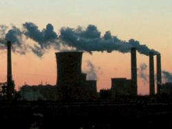 emisii de carbon