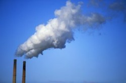 emisii de gaze cu efect de sera