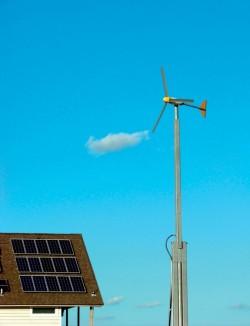 Experti din trei tari verifica in Maramures daca sunt probleme in derularea investitiilor din domeniul energiei regenerabile