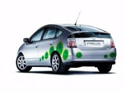 Greentomatocar - Toyota Prius
