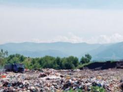 groapa de gunoi petrila